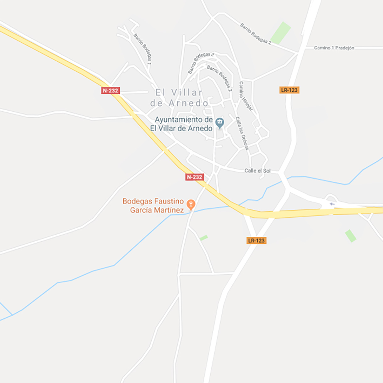 Acceder a Google Maps (Abre en nueva ventana)